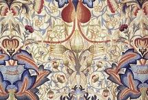 Орнамент.Текстиль.