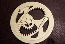 CNC / by MaderCraft