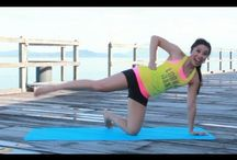 health & fitness / by Arrow Rene'
