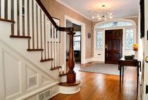 Foyer / by Rebecca Beach