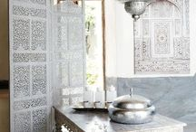 Marocan  decor