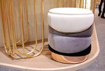 Maison et Object 2018 / Muranti Furniture at Maison et Object, January 2018 Hall 5B stand J33