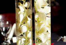 Floral Decor / by Cheri Johnson