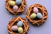 Easter Inspiration / by Melodie Olps
