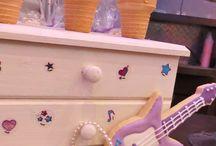 chitarra violetta pdz