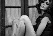 Sophia Loren / by Rhonda Moss