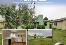 SOLD! Most Sought After Area in Downtown Buckeye / 503 E Arizona Ave., Buckeye, AZ 85326. This is the gem you've been looking for with mountain views! Located near buckeye union High School and close enough to enjoy all the conveniences of the city! NO HOA. Don't miss this chance to get into your little slice of heaven, as you are not only buying a home, but a new lifestyle that you will not find anywhere else in town! CALL 623-748-3818 or visit us at www.FryTeamAZ.com | #HomeForSale #Buckeye #AZ #RealEstate #TheFryTeam