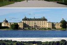 Royal family of Sweden / royal family