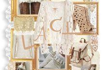 Lace LOVE!