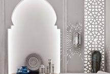 Moroccan Interir
