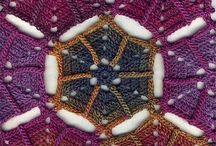 crochet - Comfort Blanket