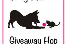 Giveaways for Dog Lovers