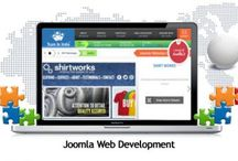 Joomla Web Development / We have our Joomla developers working offshore virtually, on monthly contract to hire basis for clients in US, UK, Canada, Australia & Norway.