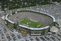 Sports Bucket List / These are some of the stadiums and events that every sports fan should make it their business to attend in their lifetime.