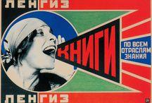 Graphic design Russian avantgarde Rodchenko