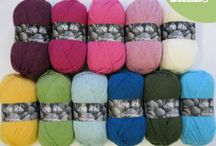 lily pond crochet