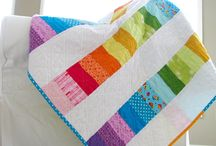 Quilts / by Sandy Mouw