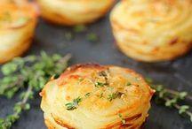 potate food