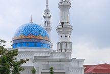 minareler