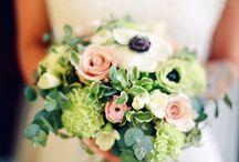 Vintage Bouquet's