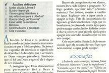historiias da biblia