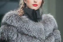 Królewskie futra //Queens furs