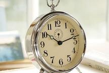 Clocks / by Susan Wodicka