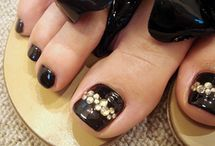 Nails / Whether it's toenails or fingernails~ it's here