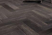 Wood céramic tiles / Floor