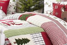 Quilts - Christmas