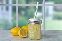 Food and Drink / Ball jars / by Sharon Carpenter