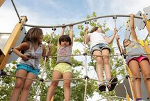 PLAYGROUND EQUIPMENT & DESIGN / DISCOVER WHO WE ARE AND WHAT WE DO