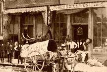 Colorado History