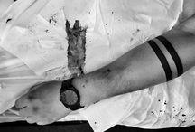 tattoos brazalete