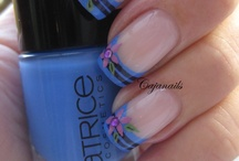 nails / by Candace Lynn