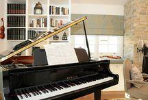 Design Files: Piano