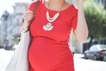 Pretty Prego Wear! / by Twiniversity Loves Families of Multiples