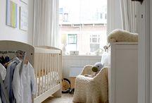 baby nursery / by Karen DeWar