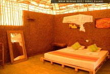 Imran Mannan' Photography / Imran Mannan' Photography at Saraii Village
