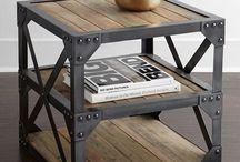 τραπέζι,ραφιέρα