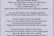 songs/lyrics