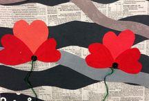ANZAC Remembrance Days