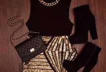 new years eve party outfit