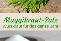 Salze/Würze