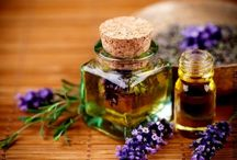 aromatherapy and herbs
