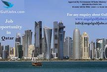 Job Vacancy In Qatar / Job Openings in Qatar on Angelgulfjobs.com, India's No.1 Job Portal. Explore Qatar Jobs across Top Companies Now!