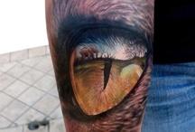 Tattoos / by Robert Savant
