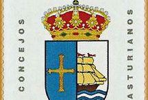 Sellos Regionales España