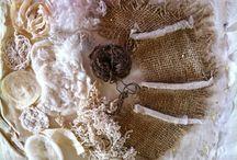 judith roberts textile arts / inspirations/recent work/work in progress