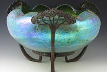 Vases Pots Bowls Bottles & Jars / .